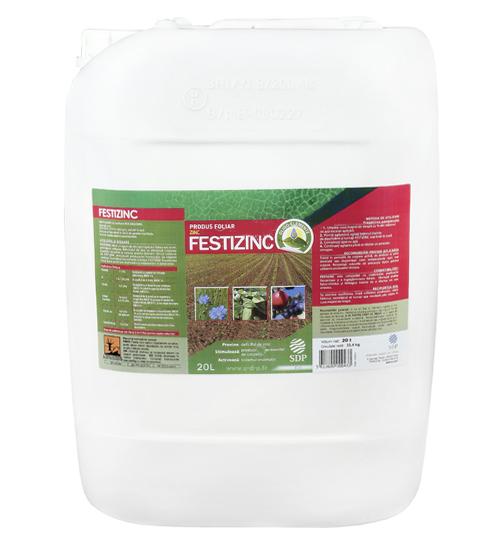 Fertilizant Festizinc